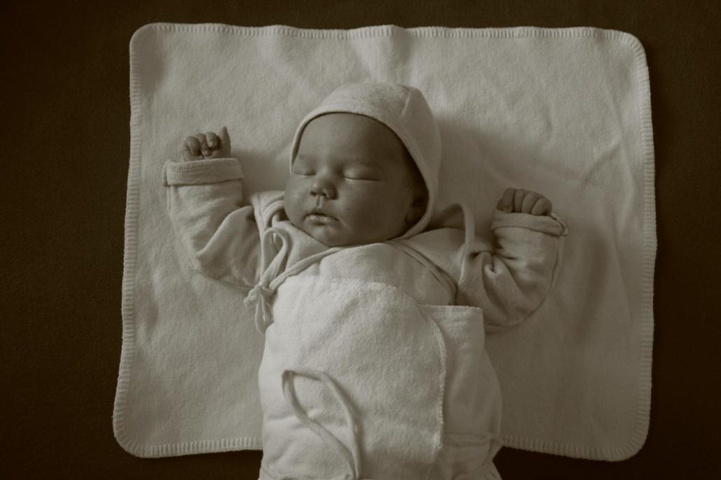 Cocos Geburt Eine Fast Unglaubliche Geburtsgeschichte