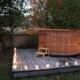 Hottub Hot Tub Hotpot Hot Pot Badetonne