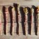 Räucherbündel|Johanni|Sommersonnenwende|Mittsommer|Johannistag|Kräuterbuschen|Kräuterbüschel|Smudge Sticks