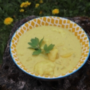 Veganes Blumenkohlcurry|vegan|vegane Familienküche|vegane Familienrezepte|Blumenkohlcurry mit Kartoffeln|Blumenkohl-Kartoffel-Curry|Blumenkohl|Kartoffeln|One Pot Gerichte|One Pot