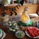 Dinoparty Dinosaurierparty Dino-Kindergeburtstag Dinosauriergeburtstag Kindergeburtstag Dinosaurier Dinos Kinderfest Kindergeburtstage feiern